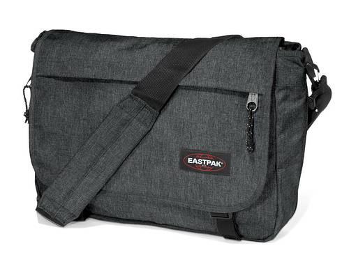 Небольшая городская сумка 20 л. Delegate Eastpak EK07677H серый