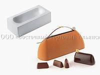 Форма для десертів Torta Gianduia SILIKOMART