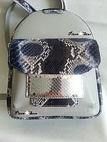 Рюкзак із пітона / Рюкзак из питона 0152, фото 1