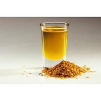 Flax Seed Oil - пищевое масло для похудения, 100 мл