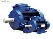 АИР250S8 37,0 кВт.750 об/м