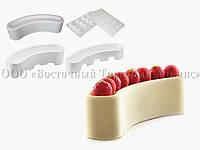 Набор силиконовых форм Kit Stella Del Circo SILIKOMART
