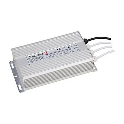 Блок питания HL559 12В; 17А; 200 Вт (герметичный) Код.57136, фото 2
