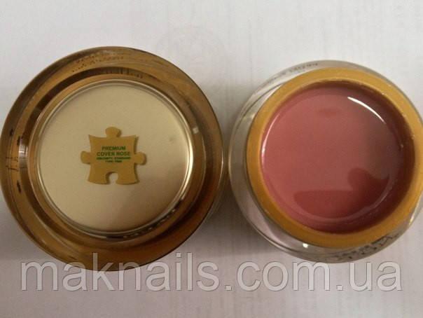 Premium Cover Rose (matte) Gel 100 ml