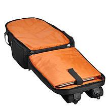 """Рюкзак премиум класса с отделением для ноутбука до 18,4"""" Everki Titan EKP120, фото 3"""