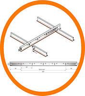 Профиль главный Javelin 3,6м (24/38мм) Armstrong