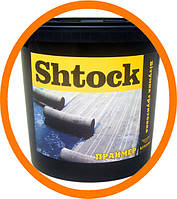 """Праймер бітумний """"Shtock"""" відро 20л (18 кг)"""