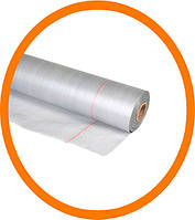 Гидроизоляционная пленка серебряная, 75 м.кв.