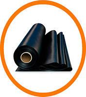 Пленка полиэтиленовая 1500*150*80 (черная)