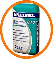 Kreisel 810 Гидроизолирующая смесь, 25 кг