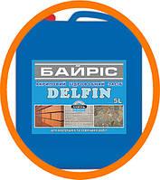 """Акриловое гидрофобное средство """"Байрис"""" Дельфин 1л"""