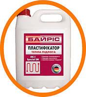 "Пластификатор ""Байрис"" (теплый пол) 10л"