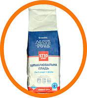 Sniezka АКРИЛ-ПУЦ старт+финиш, мешок 2 кг