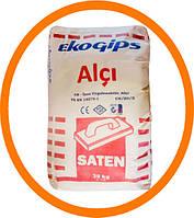 Гипс EKO-GIPS Сатен, 30 кг