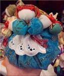 Внимание! Студия куклы проводит набор  группы на мастер-класс по созданию текстильной славянской кукл