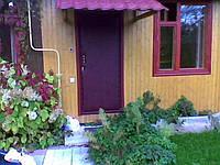 Обшивка входных дверей Симферополь