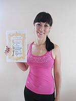 Курсы фитнес тренера в Киеве Олимпия доступны для иногородних.