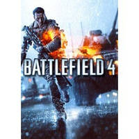 Battlefield 4 Region Free (RU) PC