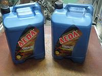 Моторные масла ЛЕОЛ. Масло дизельное ЛЕОЛ-turbo-Дизель-extra SAE 10w-40 API CI-4/CF/SL полусинтетика, всесезон