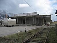 Аренда большого холодильного склада в г. Хмельницком 3622 кв.м