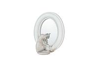 Кошка-мышка Зеркальце 19*15 см