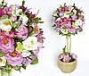 Цветоделие, флористика, создание цветов, букетов