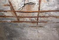Защита бетона и железобетона от коррозии. Устранение последствий коррозии бетона.