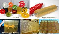Полиуретан для форм и конструкционный полиуретан