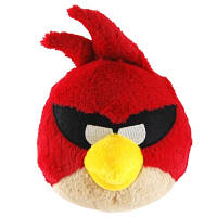 Мягкая игрушка AngryBirds SPACE (птичка красная,озвуч.,20см)