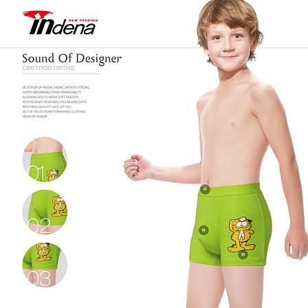 Детские боксеры ТМ INDENA Арт.55503, фото 2