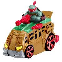 Мини-транспорт TMNT серии ЧЕРЕПАШКИ-НИНДЗЯ - Рафаэль в фургоне