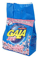 Порошок GALA 1,5 кг автомат 2 в 1 Французский аромат