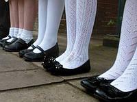 Школьные туфли для девочки Lapsi.