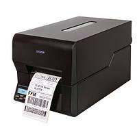 Citizen CL-E720 - промышленный принтер штрих-кодов(сетевой).