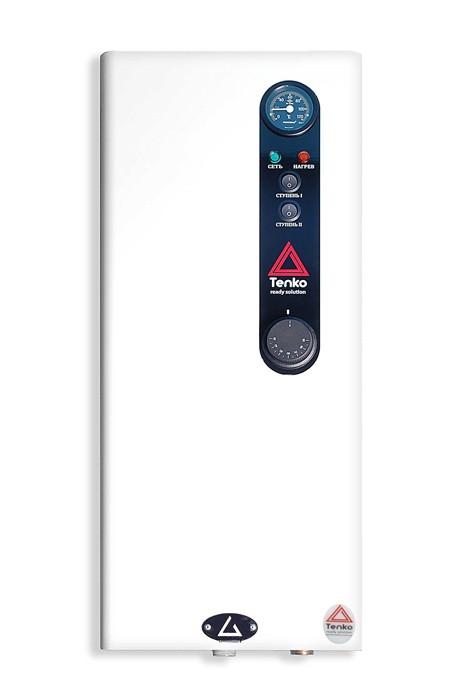 Электрические котлы Tenko Стандарт 4.5 кВт, 220 V