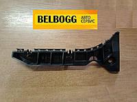 Кронштейн переднего бампера правый BYD G3, Бид Г3, Бід Ж3