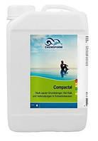 Кислотный высокоэффективный очиститель ватерлинии Compactal (жидкий), 3 л