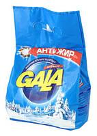 Порошок GALA 1,5 кг автомат Морозная свежесть