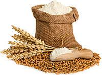 Мука пшеничная в/с и 1 сорт 50 кг с доставкой 385 грн