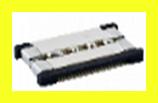 Коннектор LEDEX для Led ленты SMD 5050 Connector-1 10mmBB-RGB Color