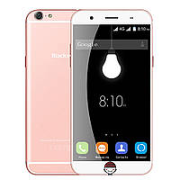 Смартфон Blackview Ultra A6 Rose Gold 1Gb/8Gb Гарантия 1 Год!