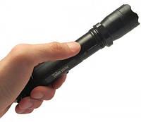 Фонарь электрошокер Police 1102 Скорпион, 50000кВ, аккумулятор, заряжается от 220/12 В