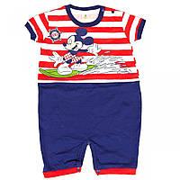 Песочник детский Микки Маус Disney.