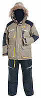 Зимний костюм Norfin Titan (-40°)