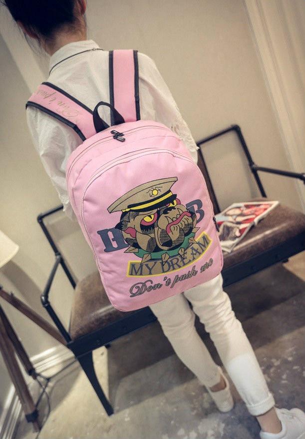 Стильный рюкзак для мальчика