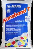 Mapei Kerabond T Клей для плитки Серый 25 кг