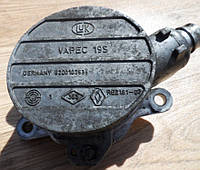 Вакуумный насос Рено Мастер Renault Master/Опель Мовано Opel Movano/Нисан Интерстар 2.5 2003-2010