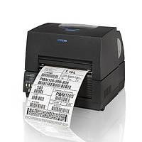 Citizen CL-S6621 - для печати логистических этикеток( 148мм х 210мм)