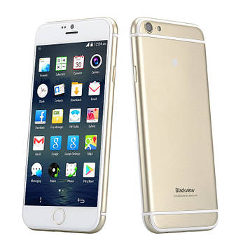 Смартфон Blackview Ultra A6 Gold 1Gb/8Gb Гарантия 1 Год!, фото 2