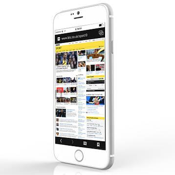 Смартфон Blackview Ultra A6 Silver 1Gb/8Gb Гарантия 1 Год!, фото 2